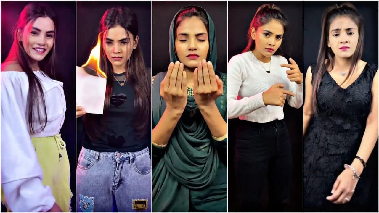 Zoya Jaan Biography, Age, Boyfriend, Family, Facts & More
