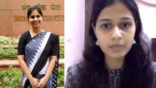 Ankita Jain Biography, UPSC, Educational, family, Net Worth & More