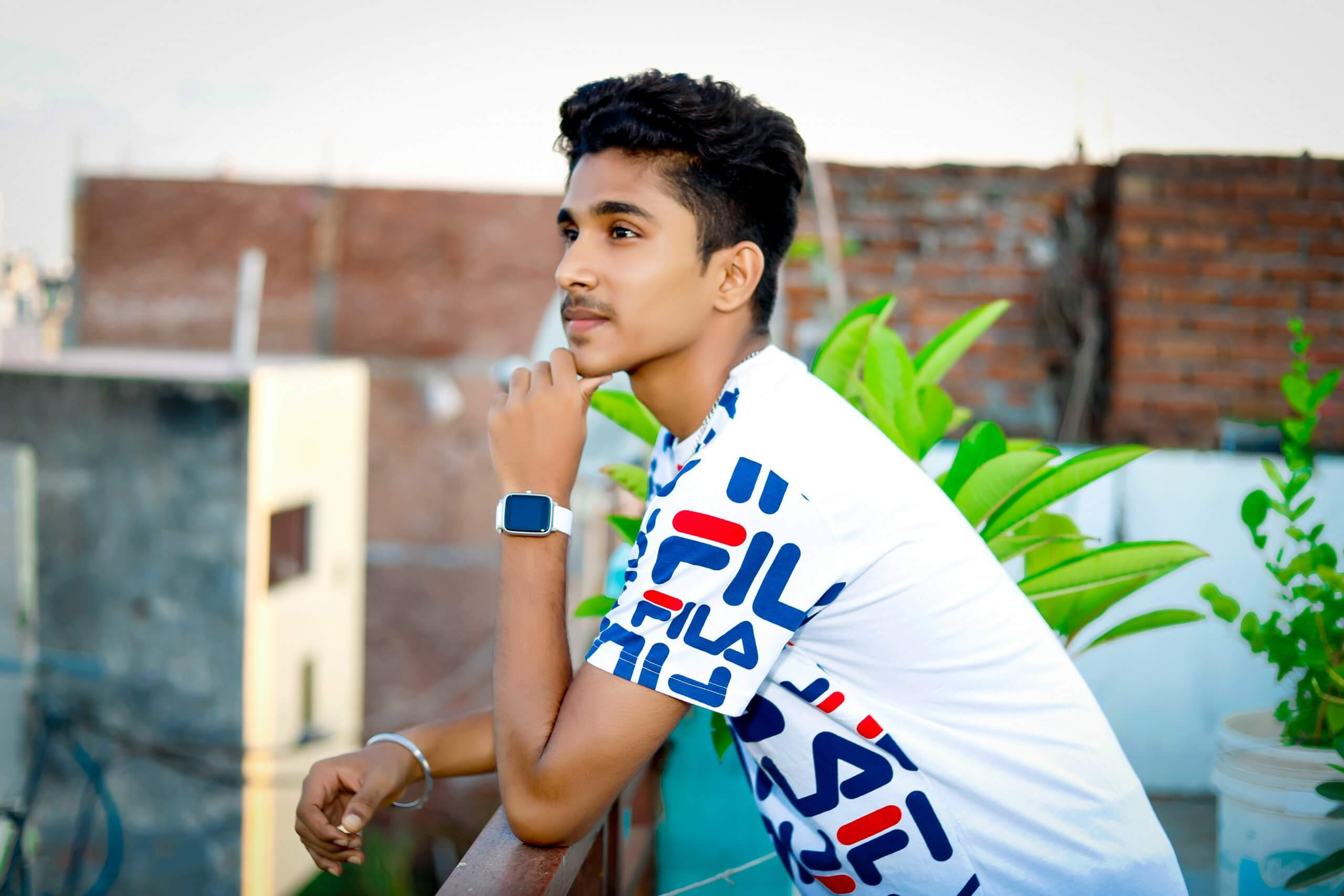 Pratham Chaudhary Biography, Career, Profession, Age, Family & More