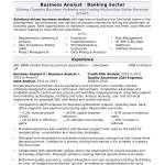 Business Analyst Resume Businessanalyst business analyst resume|wikiresume.com