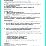 College Student Resume Template After College Resume Template college student resume template wikiresume.com