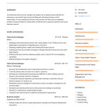 Customer Service Resume Examples Client Service Manager Cv Examples Chole customer service resume examples|wikiresume.com