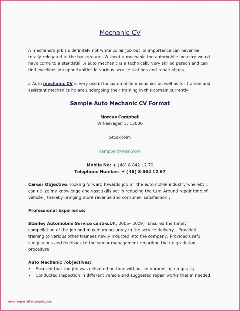 Good Objective For Resume Resume Objective Examples For Automotive Technician New Photos Good Objective For Resume 46 A Good Resume Objective Resume Template Of Resume Objective Examples For Automoti good objective for resume|wikiresume.com