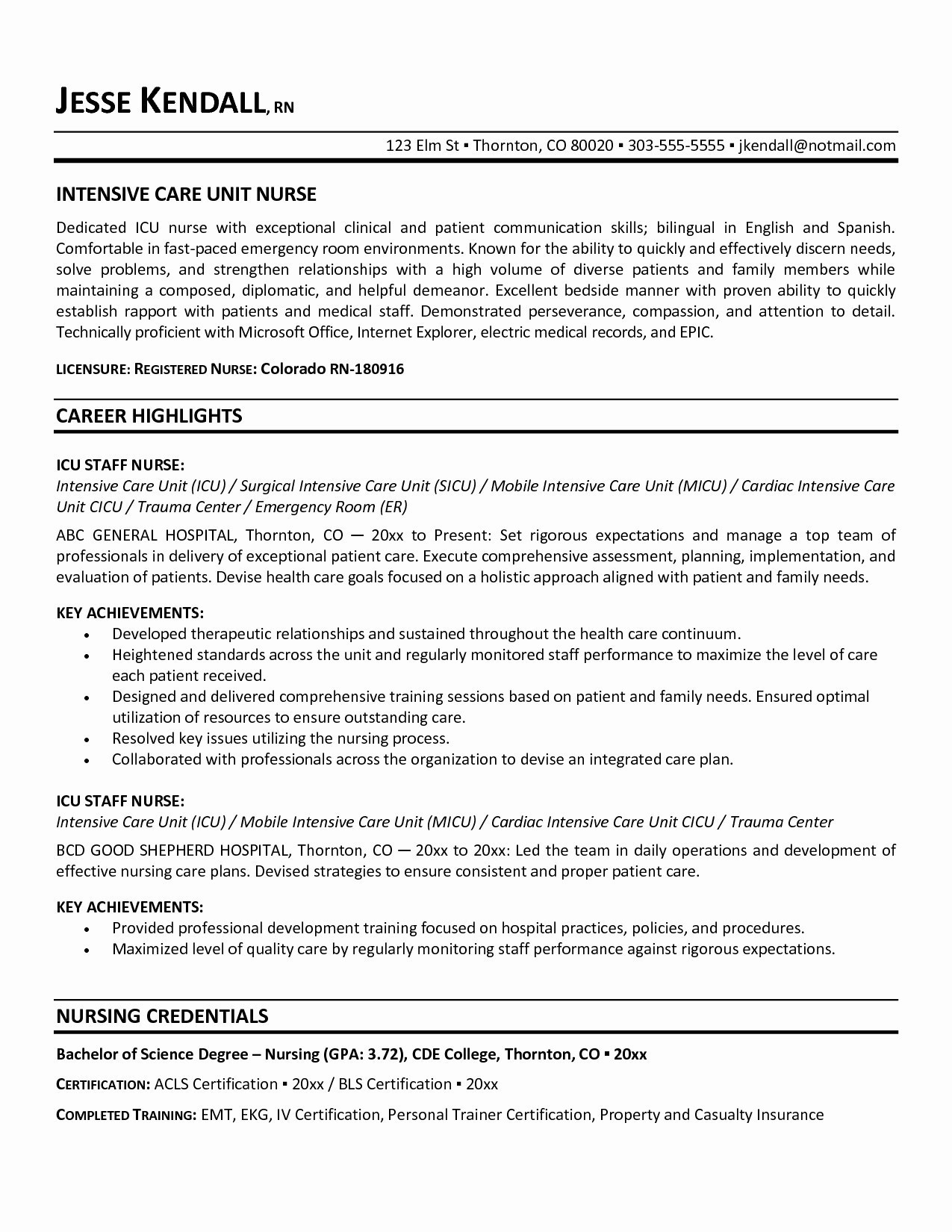 New Grad Nurse Resume New Grad Nursing Resume Template Sample Rn Resume Examples Awesome Fresh Good Nursing Resume Elegant Nurse Of New Grad Nursing Resume Template new grad nurse resume|wikiresume.com