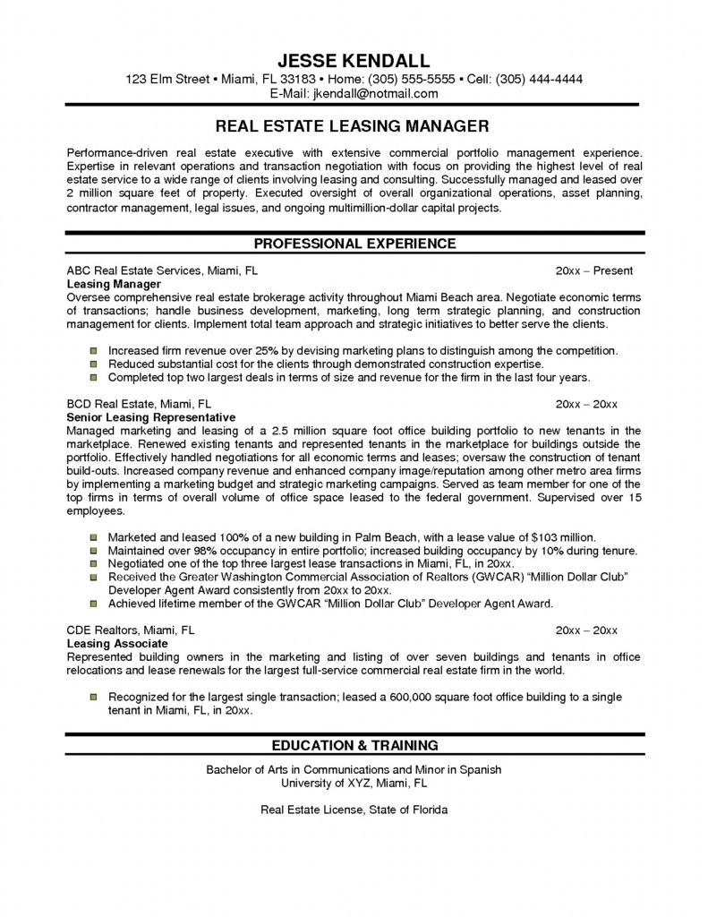 Property Manager Resume Commercial Lease Credit Check Form Inspirational Mercial Property