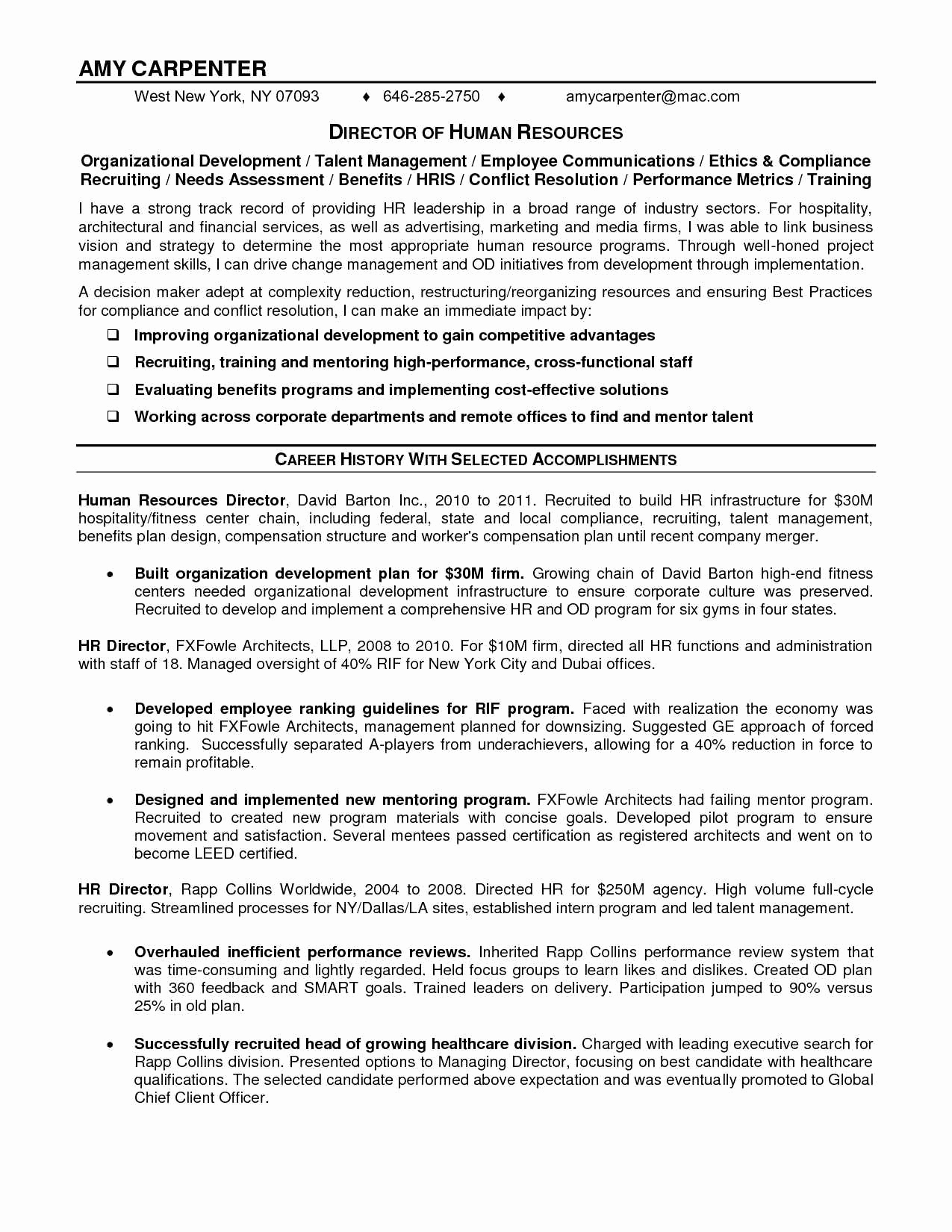 property manager resume residential property manager