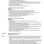 Registered Nurse Resume Registered Nurse Medical Surgical Resume Sample registered nurse resume wikiresume.com