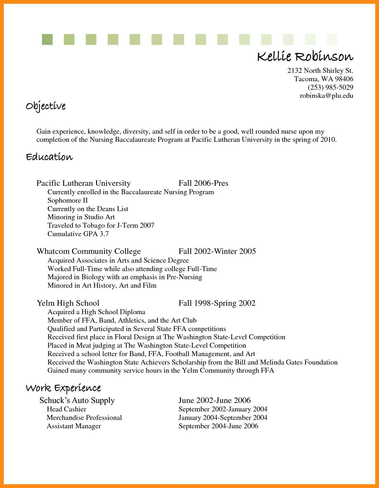 Resume Objective Example Biology Resume Objective Examples Retail Resume Template Image Job Objectives New Sales Associate resume objective example wikiresume.com