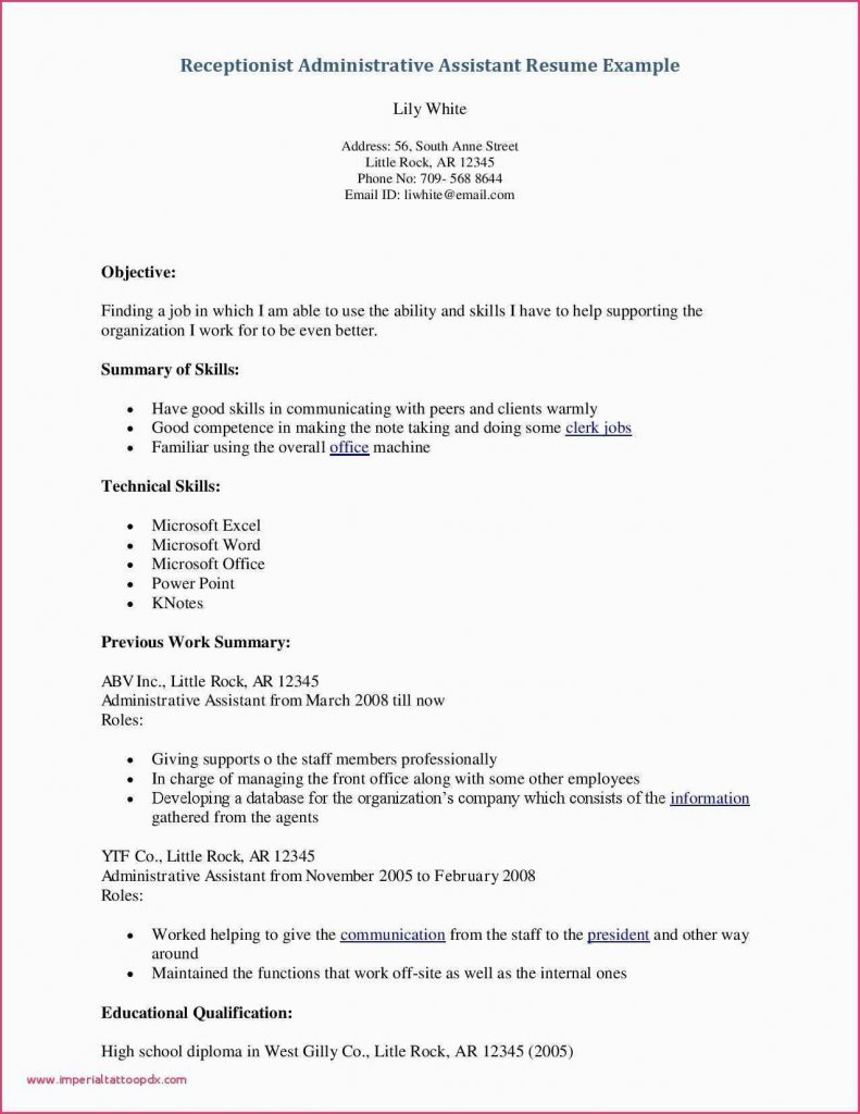 Resume Objective Example Cool Photos Of Resume Objective Examples For Healthcare Entry 791x1024 resume objective example wikiresume.com