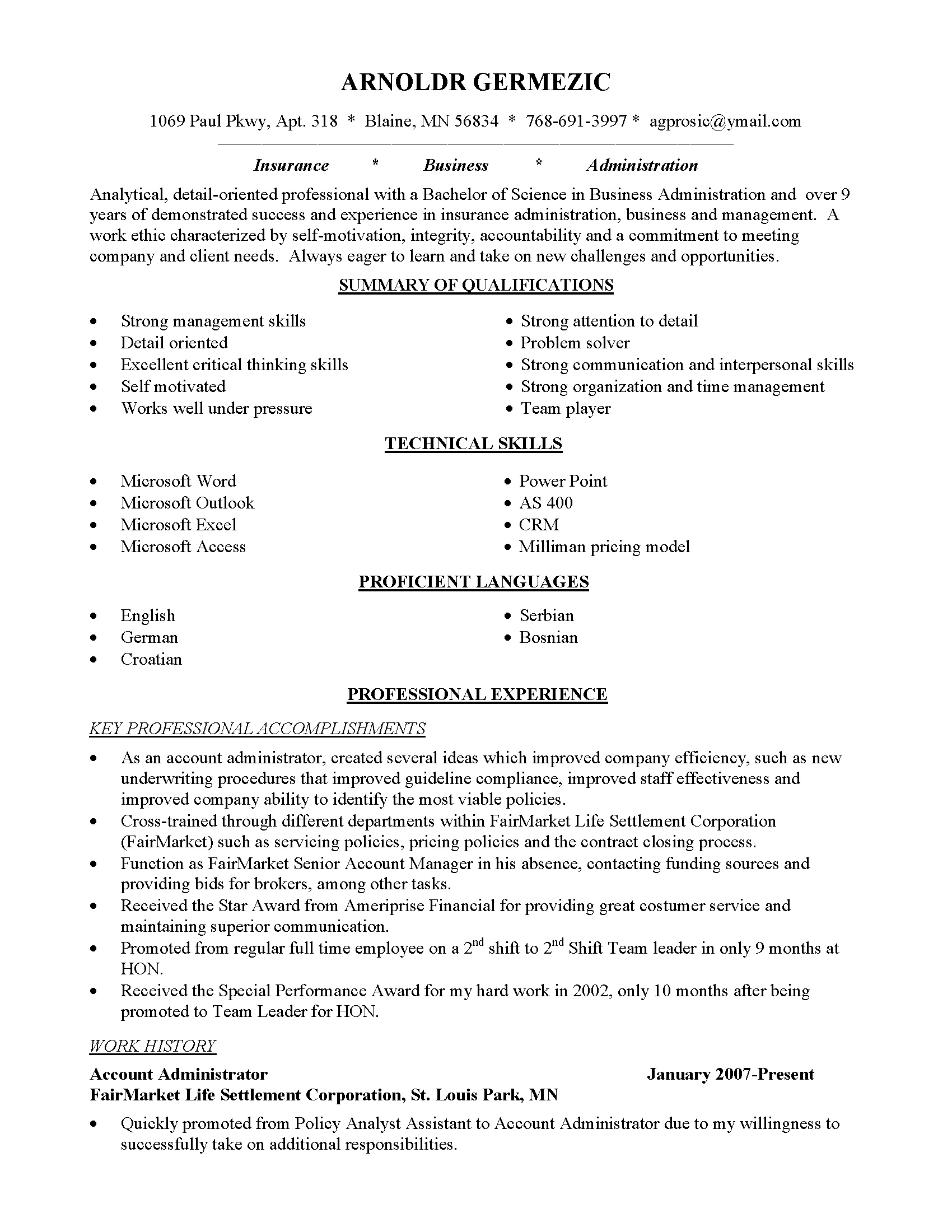 Resume Objective Examples  Career Change Resumective Statement Examples Unique Example Sample