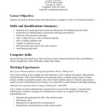 Sample Objective For Resume Sample Objective For Resume Templates General Career Ojt Change 849x1080 Examples Of Objectives Resumes 9 20 5 sample objective for resume wikiresume.com