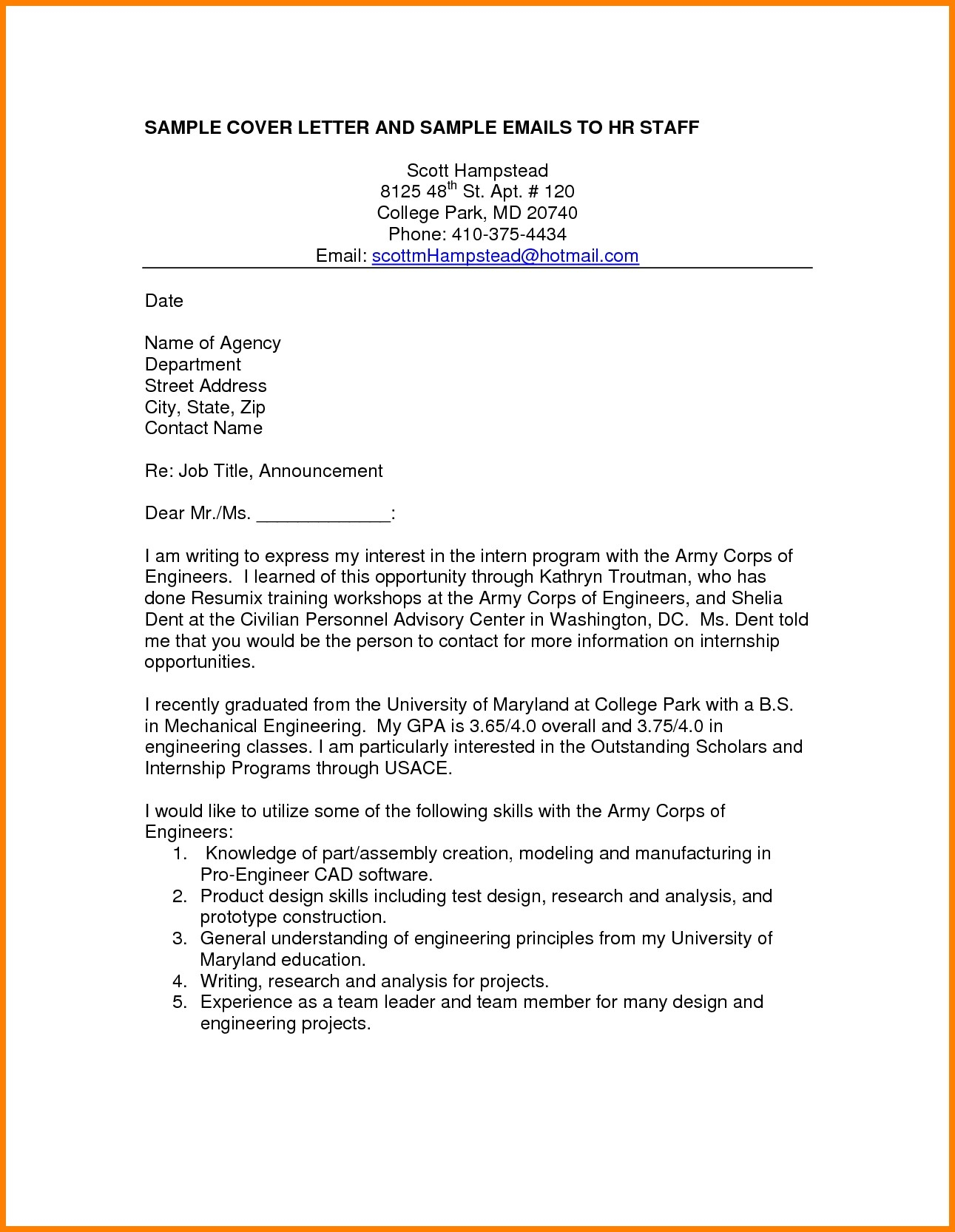 Samples Of Cover Letter  20 When Applying For A Job What Is A Cover Letter New Samples Of
