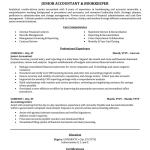 Samples Of Resumes Accounting Auditing Bookkeeping 4b49db24d6 samples of resumes wikiresume.com