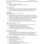 Samples Of Resumes Crescoins20 samples of resumes wikiresume.com
