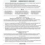 Skills To Put On A Resume Secretary Resume Sample Skills To Put On A For Security Job skills to put on a resume|wikiresume.com