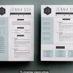 Two Page Resume 2 Page Resume 1 Copy two page resume wikiresume.com