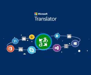 Microsoft Translator For Free