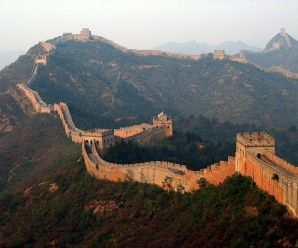 Visit The Great Wall Of China & Ming Tombs