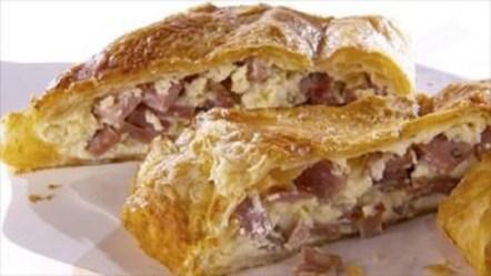 Italian Easter Pie