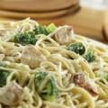 The Best Chicken Fettuccine Alfredo (recipe)