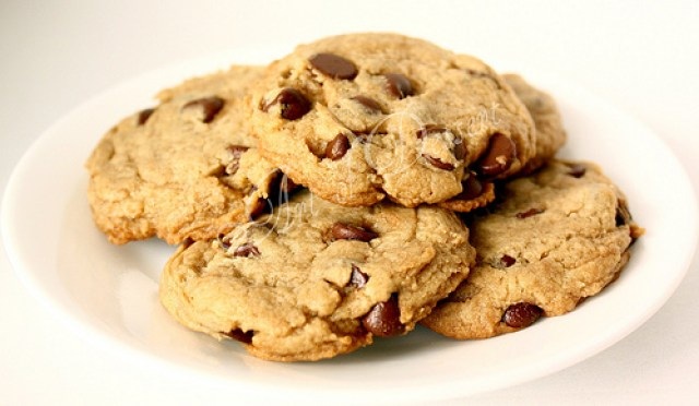 Delicious Egg Free Chocolate Cookies