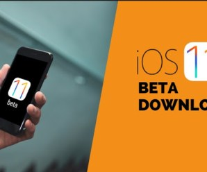 Download And Install iOS 11 Beta On iPhone And iPad