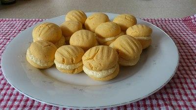YoYo Biscuits