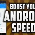 Top 5 Android Boosters To Speed Up Your Phone