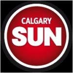 Calgary Sun logo