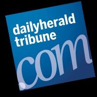 Grande Prairie's Daily Herald Tribune logo