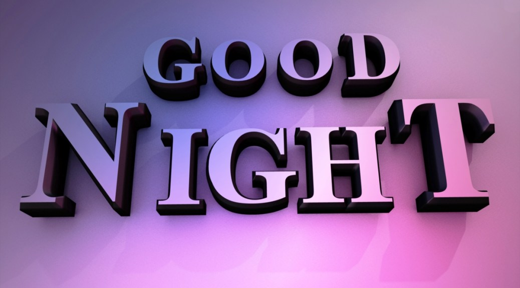 Top Good Night Messages For Friends
