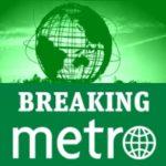 Metro News Canada logo