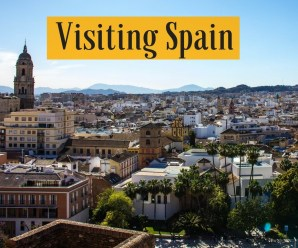 Top 10 Beautiful Cities of Spain To Visit