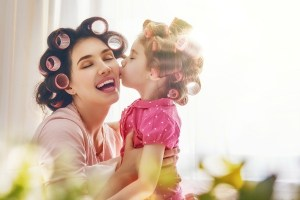 Beauty Tips for the new Mom