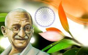 Mahatma Gandhi India