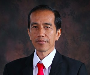 Jokowi Biography – Joko Widodo