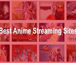 Top 10+ Best Anime Streaming Sites of 2020