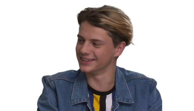 Jace Norman Biography Profile