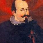 Luis Jerónimo de Cabrera y Bobadilla Cerda y Mendoza