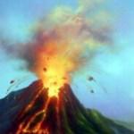 Fenómenos volcánicos