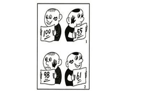 5 Bài thi văn đạt điểm tuyệt đối kỳ thi ĐH ở Trung Quốc