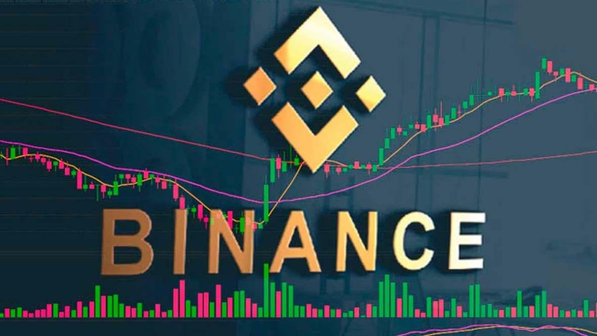 Sàn giao dịch Binance là gì? 1