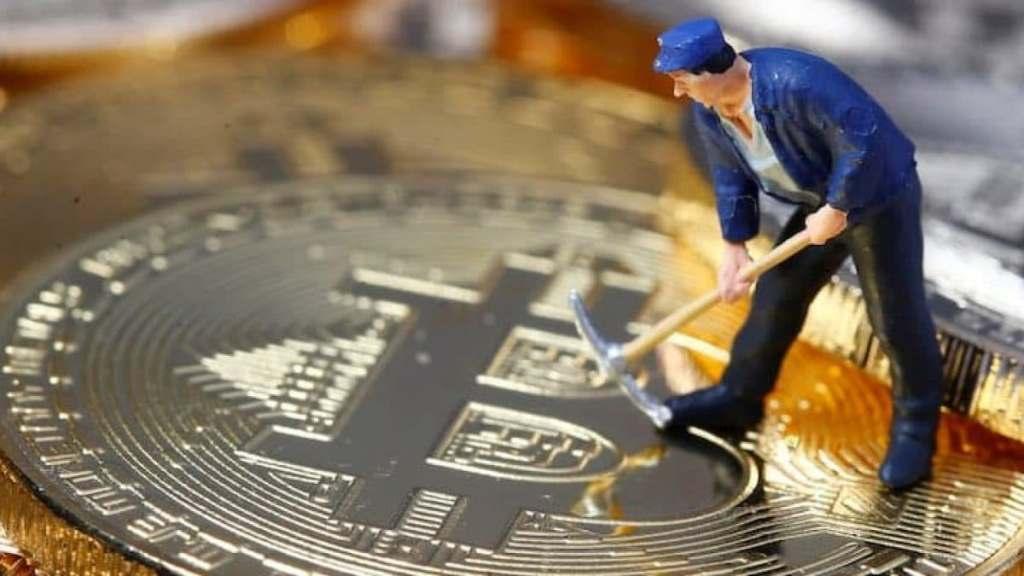 Phần mềm đào bitcoin - 1