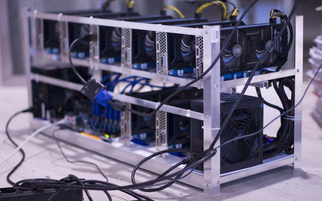 Đào Bitcoin là gì? 2