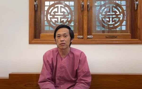 Tóm tắt video Hoài Linh xin lỗi vụ từ thiện
