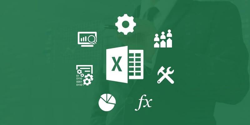 Lưu ý khi dùng các hàm Excel