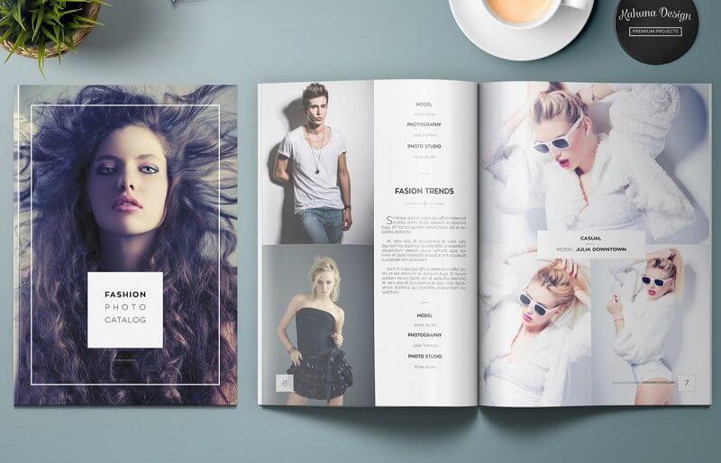 Phân loại của Catalogue hiện nay
