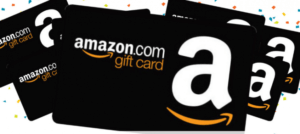 amazon gift card south africa
