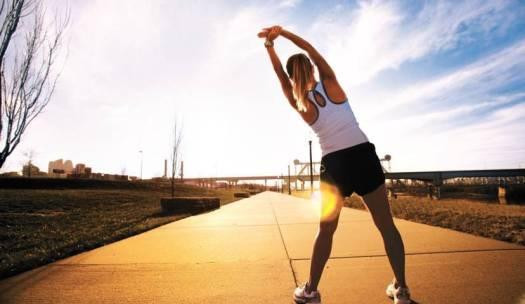 Nâng cao sức khỏe, tập thể dục thể thao.