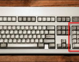 [Dứt ưu thế] Khắc Phục Tình Trạng Bàn Phím máy vi tính Gõ Chữ Ra Số - ảnh minh hoạ